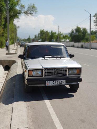 ВАЗ (ЛАДА) 2107 2010 в Бишкек