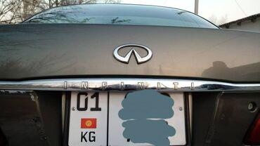 куплю инфинити в Кыргызстан: Nissan QX 3 л. 1999 | 400000 км