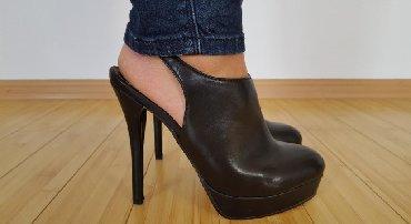 Cipele stikle visina - Srbija: NOVE Even&ODD Cipele (Svajcarska)NOVE Even&ODD Cipele. Nikad
