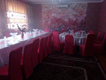Сдается особняк под вечеринки, дом хороший,уютный и чистый. имеятся вс в Бишкек