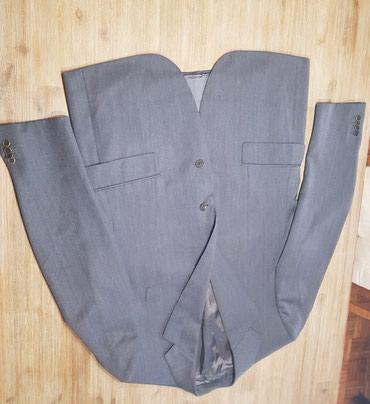 Odelo sako i pantalone  - Kovacica