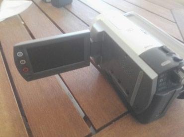 Βιντεοκάμερα Sony DCR-SR 50, με σκληρό 30GB, 12χ σε Gerakas