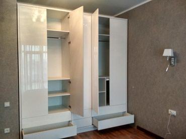 Делаем мебель на заказ кухонные в Бишкек