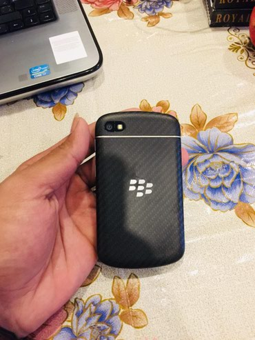 BlackBerry 10/10 condition urgent sell - Bakı