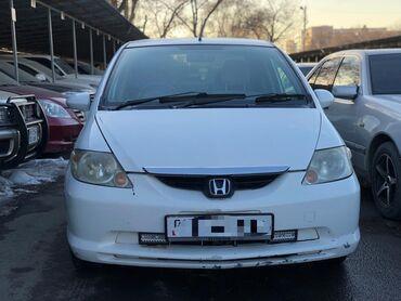 Honda Fit Aria 1.3 l. 2003