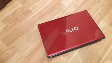 Xırdalan şəhərində Sony noutbuku satilir 220  manat.  Gozel rengi var. i3 prosessor (4