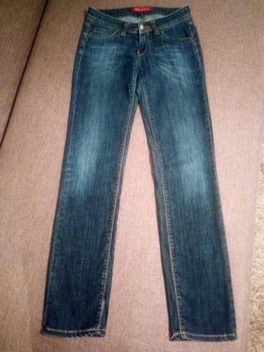 Nesal jeans - Srbija: Farmerice Nesal,veličina 28/34.Očuvane,u veoma dobrom stanju