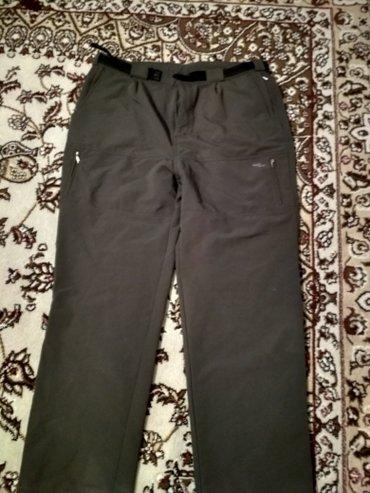 Мужские штаны с начесом в Кок-Ой