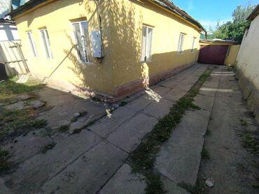 аренда квартир в бишкеке район восток 5 в Кыргызстан: Продам Дом 80 кв. м, 5 комнат
