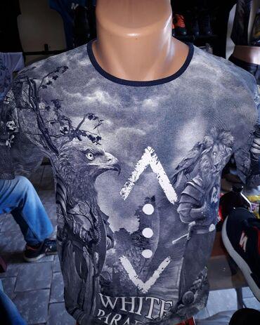 Cena majice 500rsd. Dostupne veličine od S do XXL. Slanje samo na