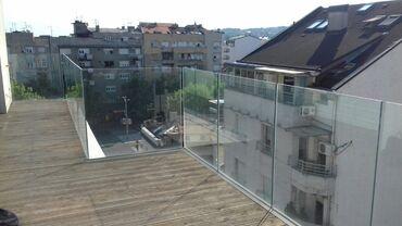 Usluge - Srbija: Pranje prozora najpovoljniji