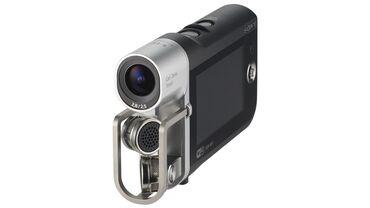 Видеокамера японская - Кыргызстан: Digital Photo Camera Sony HDR-MV1 На японском языке