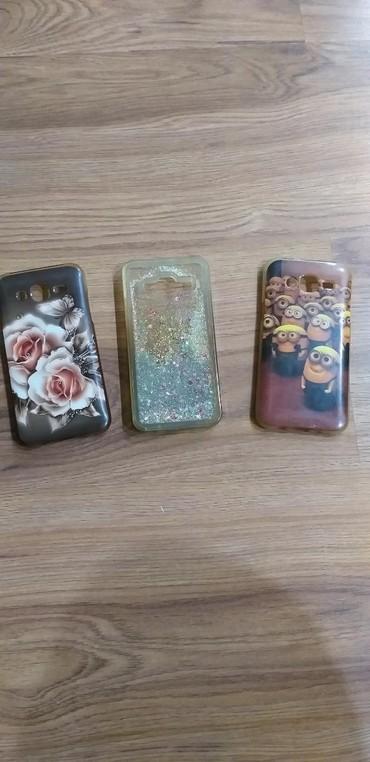 красивые-чехлы-на-телефон в Кыргызстан: Продаю классные и стильные чехлы на телефон Sumsung j5. каждый по 100с