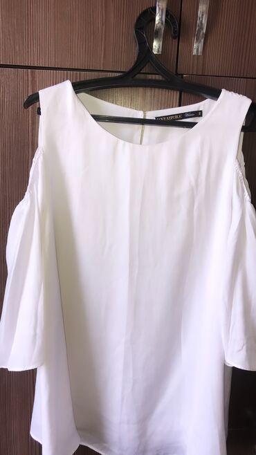 ������������ 2 �������� ������������ в Кыргызстан: Белая очень Лёгкая Кофточка покупали в Москву за 2890 одевала 2 раза с