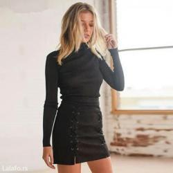 Nova suknja s i m vel. Dve na stanju. Pogledajte sve moje oglase. - Belgrade