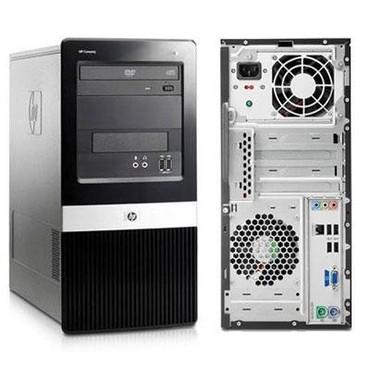 Bakı şəhərində Salam, HP Dx2400 satilir, Business kompyuterlerdi, Zavod malıdı