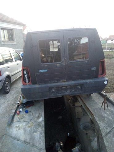 Fiat  - Beograd - slika 6