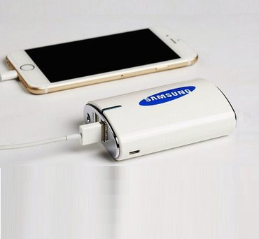 Samsung power bank 22. 000 mah  - Nis