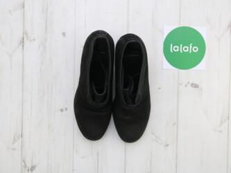 Жіночі черевики Vagabond, р. 38    Висота каблука: 6,5 см  Стан гарний