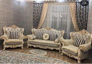 продаю самогон бишкек в Кыргызстан: Срочно продаю шикарную мебель кровать и два кресло почти новые в связи