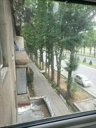 дизель квартира in Кыргызстан | АВТОЗАПЧАСТИ: Сталинка, 1 комната, 30 кв. м Без мебели, Евроремонт, Не затапливалась