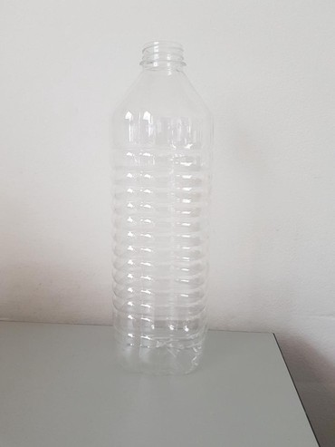 Ostalo za kuću | Stara Pazova: Nove plastične flaše za paradajz 1,5 l,široko i usko grlo