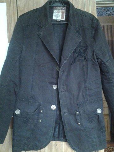 Продаю мужское пальто hugo boss в Бишкек