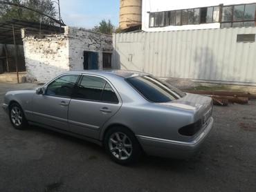 Mercedes-Benz в Токмак: Mercedes-Benz