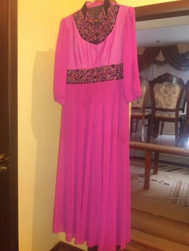 Очень удобное платье 46/48р отдам за 1500 в Бишкек
