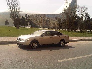 nissan-teana - Azərbaycan: Nissan Teana 2.3 l. 2004 | 200313 km