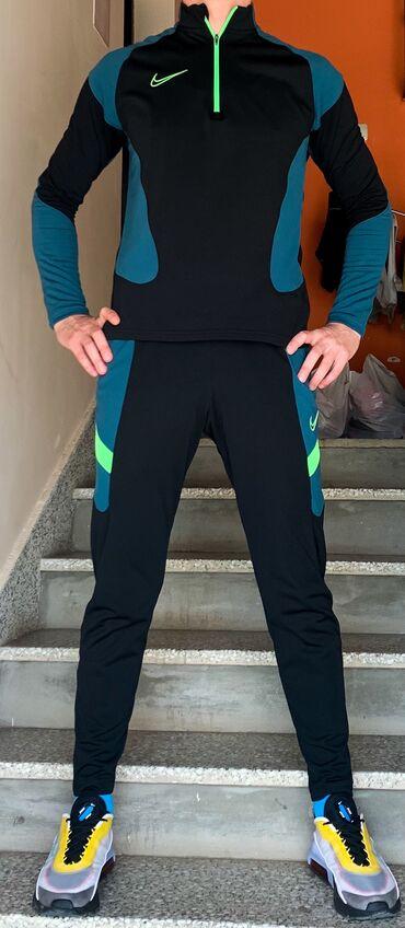 adidas trenerka zenska u Srbija: Nike original trenerka u perfektnom stanju, kao nova, kupljena u plane