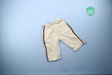 Дитячі штани зі смужками Adams Kids на зріст 86 см, вік 1-1.5 р.    До