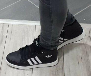 Adidas zenske - Srbija: Slike salje zadovoljan kupac❤Adidas duboke nepromocive patike dostupne
