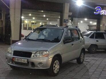 Suzuki Ignis 1.3 л. 2004 | 171 км