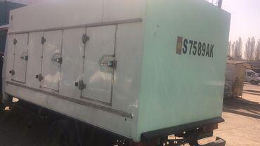 Другой транспорт - Кыргызстан: Термо бутка/морозильник для мороженое подробности уточнять по номеру