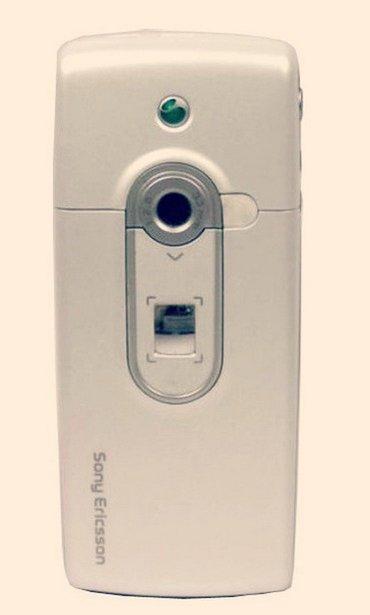Sony Ericsson | Srbija: Sony ericsson t630extra telefon starije generacije, ispravan