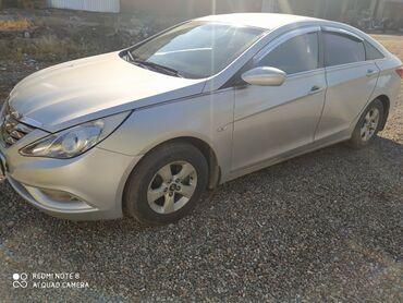 соната бишкек in Кыргызстан | ДРУГОЙ ДОМАШНИЙ ДЕКОР: Hyundai Sonata 2 л. 2011 | 176 км
