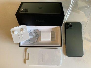 Κινητά Τηλέφωνα σε Άγιος Νικόλαος: IPhone 11 Pro Brand New original