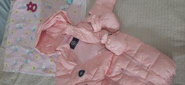 краска для одежды в бишкеке в Кыргызстан: Продаю комбенизон детский для девочки от 3х, до 5 6 месяцев. Почти