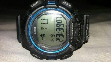 chasy slimstar в Кыргызстан: Электронные часы slimstar. календарь,будильник,секундомер,подсветка