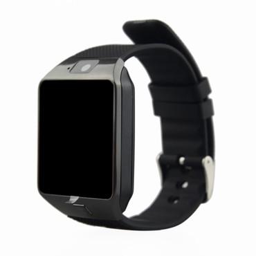 Smart watch dz09 - pametni sat -mobilni telefon - novo - Kragujevac