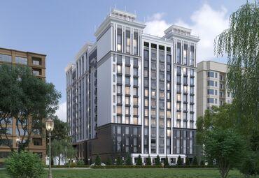 диски на 13 бу в Кыргызстан: Продается квартира: 1 комната, 57 кв. м