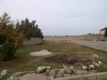 Bakı şəhərində Merdekanda, 12 sot torpaq sahesi satiram. Qaranqush istirahet