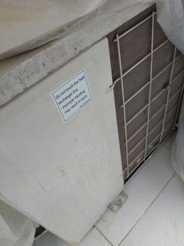 Satılır az işlənmiş Lg kondisioneri 35 kv