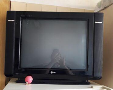 qaz 53 samosval satilir in Azərbaycan | QAZ: LG televizor, əla vəziyyətdə, heç bir problemi yoxdur