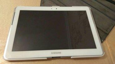 Bakı şəhərində Samsung tab 2 10.1 ekrani korpusu ile birlikde what's apda varam