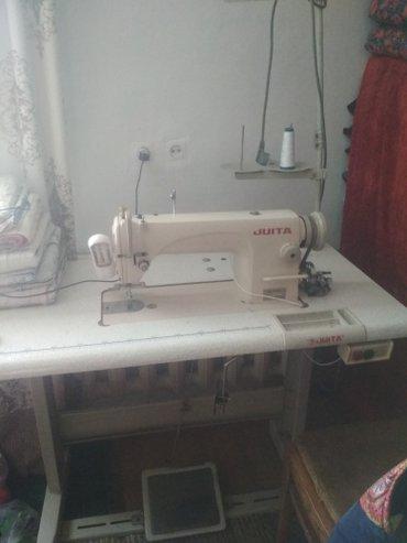 Продаю швейные машины 3 фазные отл состоянии 9 штук  оптом торг в Бишкек