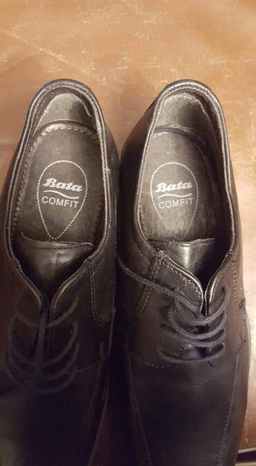 Muske cipele 41 - Srbija: Potpuno nove cipele BATA br 41