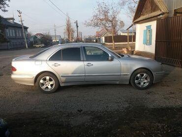 Автомобили - Кызыл-Суу: Mercedes-Benz 320 3.2 л. 2002