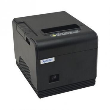 чек в Кыргызстан: Принтер чеков Xprinter